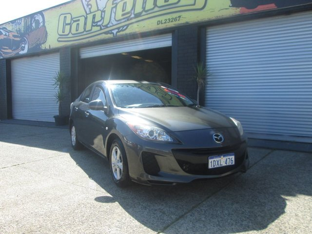 Used Mazda 3 mazda3, O'Connor, 2012 Mazda 3 mazda3 Sedan