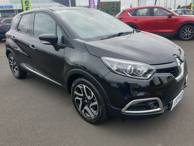 Used Renault Captur, Warrnambool East, 2015 Renault Captur Hatchback