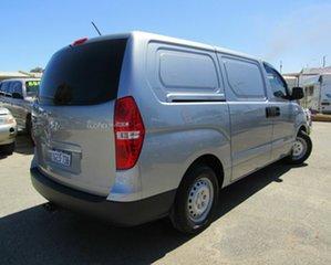 2016 Hyundai iLOAD Van.