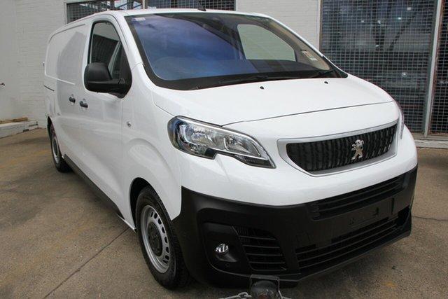 Demonstrator, Demo, Near New Peugeot Expert 115 HDi Standard, Bowen Hills, 2018 Peugeot Expert 115 HDi Standard Van