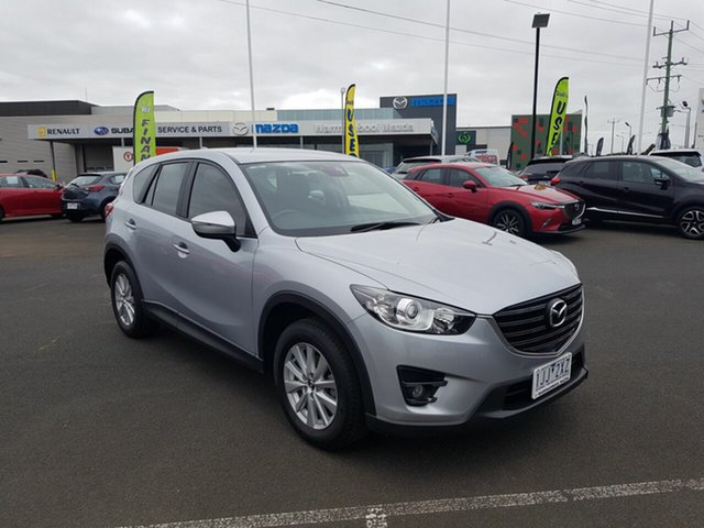 Used Mazda CX-5, Warrnambool East, 2016 Mazda CX-5 Wagon