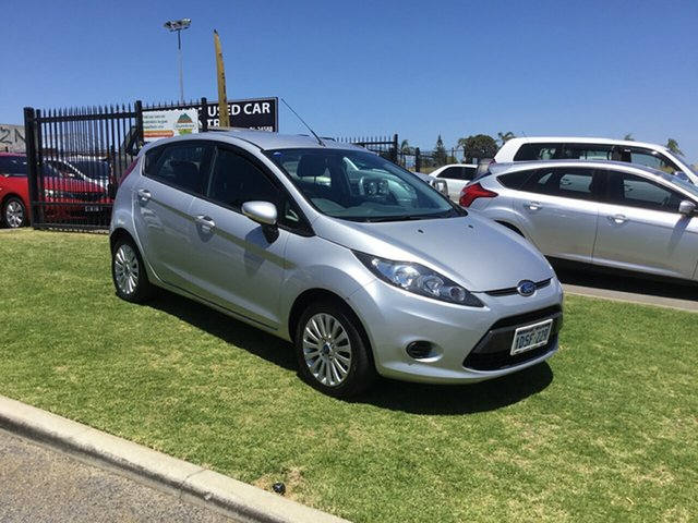 Used Ford Fiesta CL, Wangara, 2011 Ford Fiesta CL Hatchback