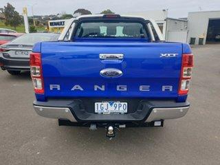 2016 Ford Ranger Utility.