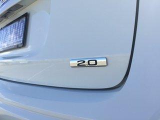 2009 Hyundai i30 CW SX 2.0 Wagon.