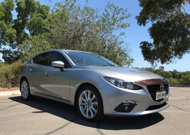 Used Mazda 3 SP25 SKYACTIV-MT, Enfield, 2013 Mazda 3 SP25 SKYACTIV-MT Hatchback