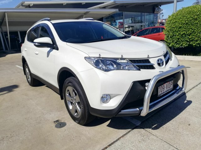 Discounted Used Toyota RAV4 GXL AWD, Yamanto, 2015 Toyota RAV4 GXL AWD Wagon
