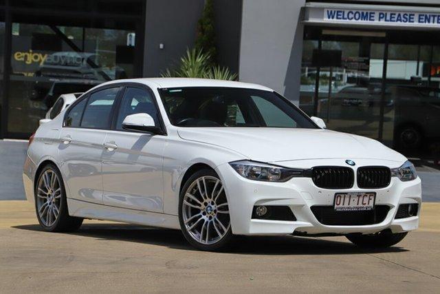Used BMW 320i 320i, Indooroopilly, 2013 BMW 320i 320i Sedan