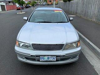 1998 Nissan Maxima 30G Sedan.