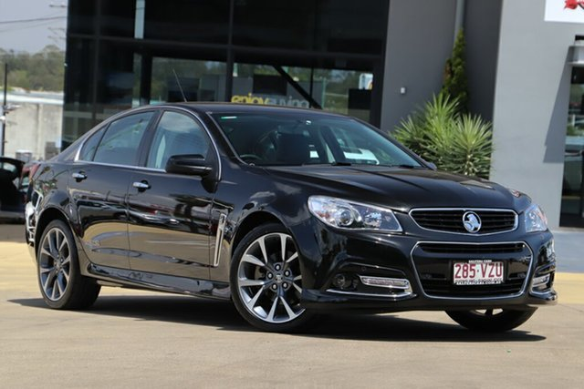 Used Holden Commodore SS V, Indooroopilly, 2014 Holden Commodore SS V Sedan