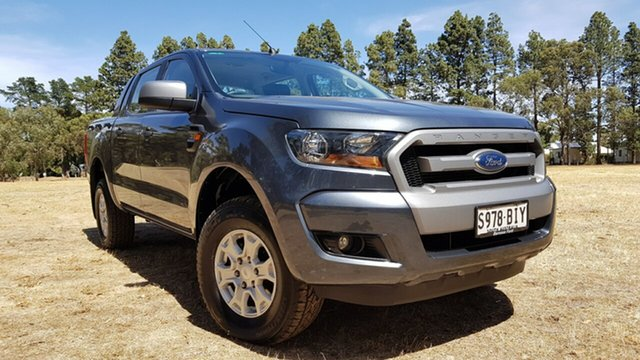 Used Ford Ranger XLS Double Cab, Tanunda, 2015 Ford Ranger XLS Double Cab Utility
