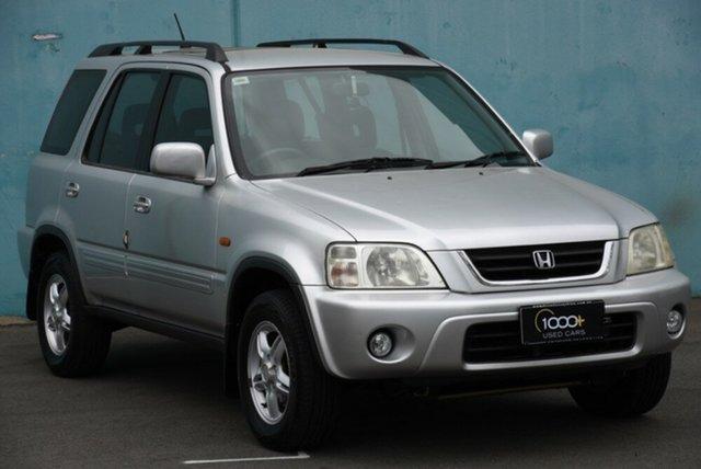 Used Honda CR-V 4WD, Warwick Farm, 1999 Honda CR-V 4WD Wagon