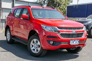 Used Holden Trailblazer LT, Oakleigh, 2018 Holden Trailblazer LT RG MY18 Wagon