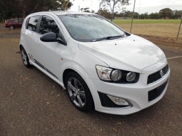 Used Holden Barina RS, Nailsworth, 2013 Holden Barina RS Hatchback