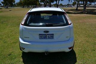 2010 Ford Focus TDCi Hatchback.