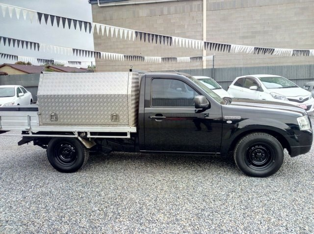 Used Ford Ranger XL (4x2), Klemzig, 2007 Ford Ranger XL (4x2) Cab Chassis