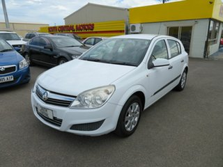 2008 Holden Astra 60th Anniversary Hatchback.