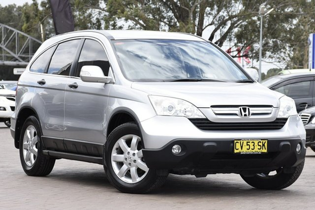 Discounted Used Honda CR-V (4x4) Special Edition, Narellan, 2009 Honda CR-V (4x4) Special Edition Wagon