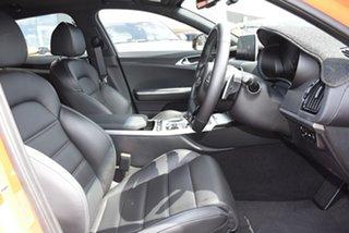 2019 Kia Stinger GT Fastback Sedan.