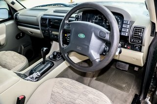 2003 Land Rover Discovery S Wagon.