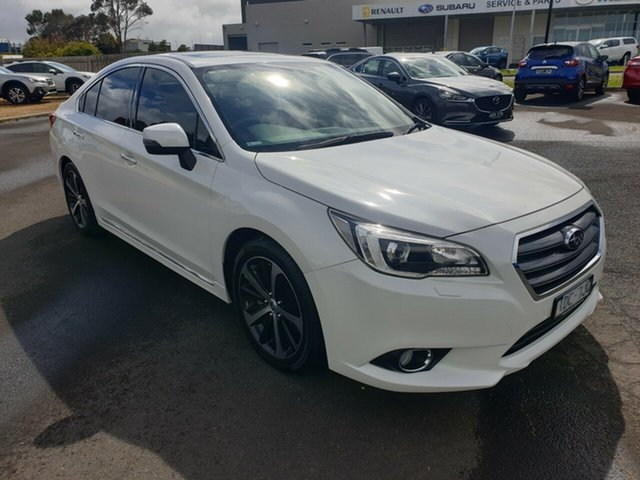 Used Subaru Liberty, Warrnambool East, 2015 Subaru Liberty Sedan