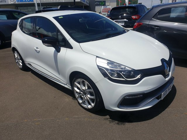 Used Renault Clio, Warrnambool East, 2015 Renault Clio Hatchback