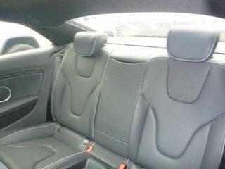 2013 Audi RS5 S Tronic Quattro Coupe.