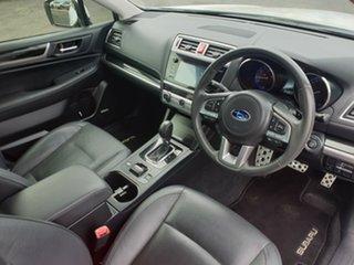 2015 Subaru Liberty Sedan.