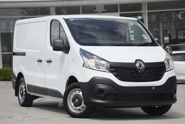 Discounted Demonstrator, Demo, Near New Renault Trafic 85kW Low Roof LWB, Narellan, 2019 Renault Trafic 85kW Low Roof LWB Van