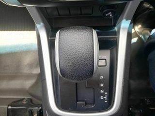 2016 Isuzu D-MAX LS-M Crew Cab Utility.