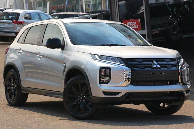 New Mitsubishi ASX MR 2WD, Toowong, 2019 Mitsubishi ASX MR 2WD Wagon