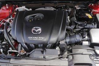 2016 Mazda 3 Maxx SKYACTIV-MT Hatchback.
