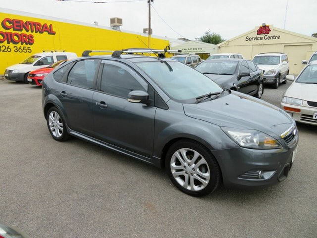 Used Ford Focus Zetec, Morphett Vale, 2009 Ford Focus Zetec Hatchback