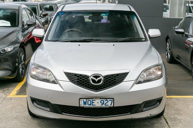 Used Mazda 3 Neo Sport, Mulgrave, 2008 Mazda 3 Neo Sport BK MY08 Hatchback