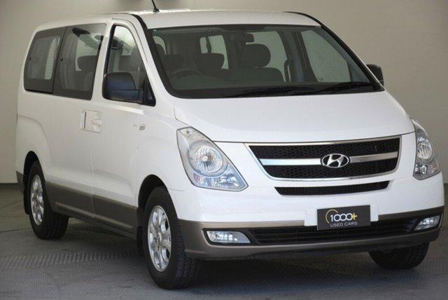 Used Hyundai iMAX, Warwick Farm, 2014 Hyundai iMAX Wagon
