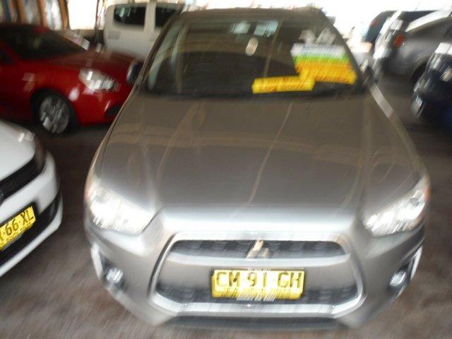 Used Mitsubishi ASX LS (2WD), East Lismore, 2014 Mitsubishi ASX LS (2WD) XB MY15 Wagon