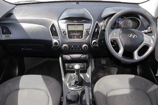 2010 Hyundai ix35 Active Wagon.