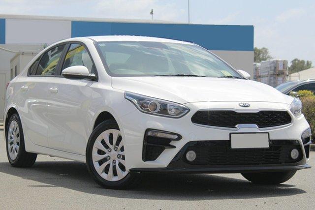 Used Kia Cerato S, Bowen Hills, 2018 Kia Cerato S Sedan