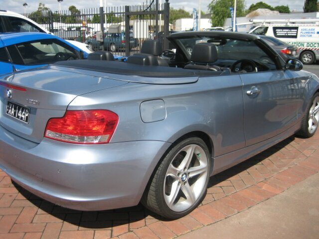 Used BMW 120i, Prospect, 2009 BMW 120i Convertible