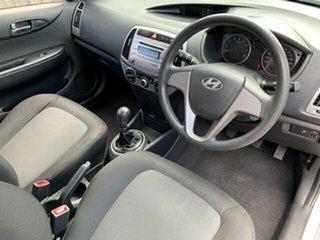 2015 Hyundai i20 Active Hatchback.