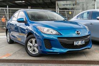Used Mazda 3 Neo, Mulgrave, 2013 Mazda 3 Neo BL Series 2 MY13 Sedan