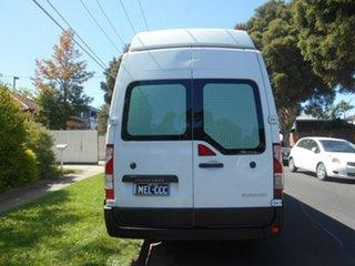 2014 Renault Master REFRIGERATED Van.