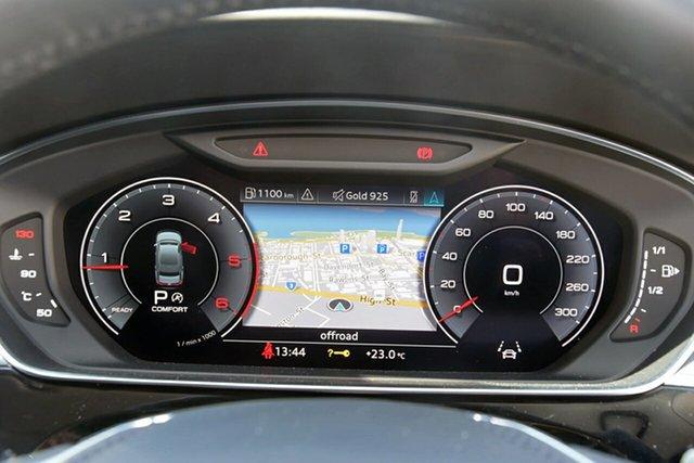 Used Audi A8 50 TDI Tiptronic Quattro, Warwick Farm, 2018 Audi A8 50 TDI Tiptronic Quattro Sedan