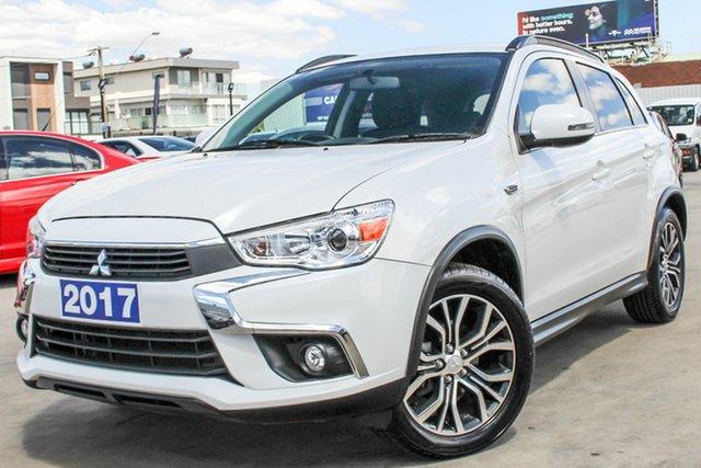 Used Mitsubishi ASX LS 2WD, Coburg North, 2017 Mitsubishi ASX LS 2WD Wagon