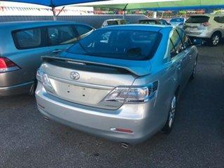 2011 Toyota Aurion Touring Sedan.