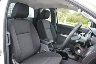 2013 Mazda BT-50 XT Freestyle Cab Chassis.