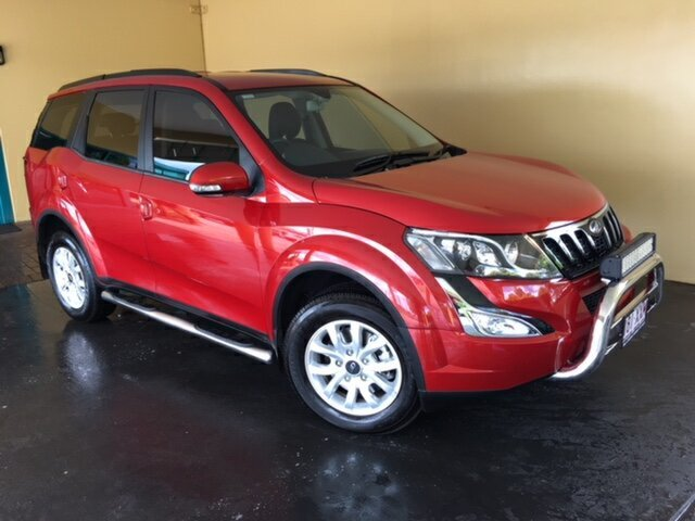 Used Mahindra XUV500 (FWD), Toowoomba, 2016 Mahindra XUV500 (FWD) Wagon