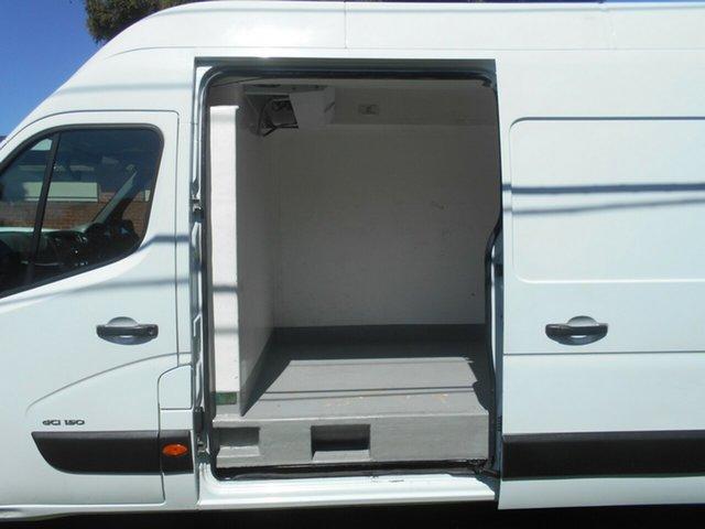 Used Renault Master REFRIGERATED, Thomastown, 2014 Renault Master REFRIGERATED Van