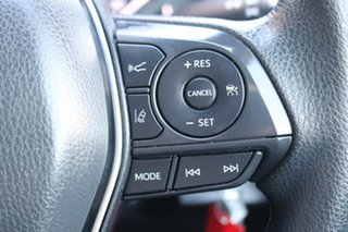 2018 Toyota Camry 2.5L Pet 6AT Ascent Sedan.