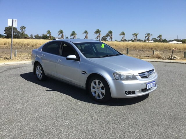 Used Holden Berlina, Wangara, 2009 Holden Berlina Sedan
