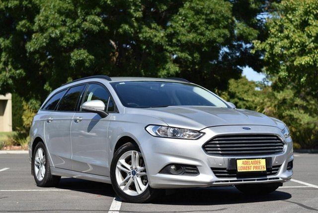 Used Ford Mondeo Ambiente PwrShift, Enfield, 2015 Ford Mondeo Ambiente PwrShift Wagon